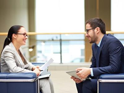 Inilah 1 Pertanyaan yang Paling Mempengaruhi Interview Kerja