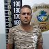 Serrinhense que fez curso internacional para arrombar caixas eletrônicos é preso em Goiás