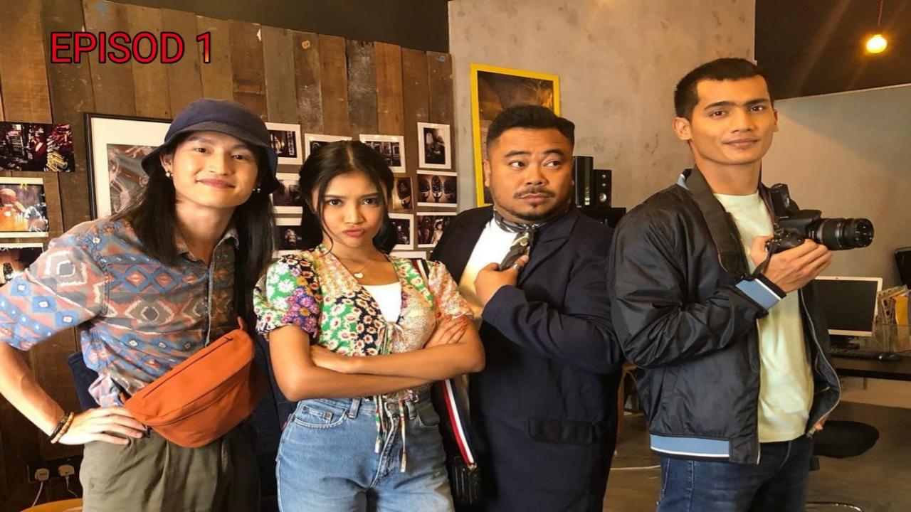 Tonton Drama Sitiktok Episod 1 (Samarinda TV3)