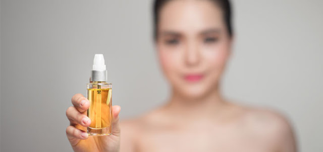 The face of the face and the glow is the Facial Oil, Learn about its benefits