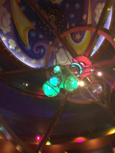 Disney Quest Ventureport Disney World