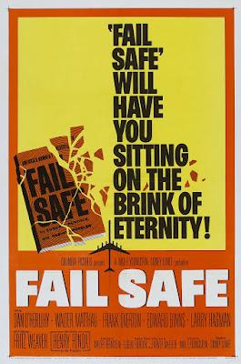 Fail-Safe Poster