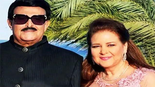 مصر... وفاة الفنانة دلال عبد العزيز متأثرة بكورونا عن عمر 61 عامًا