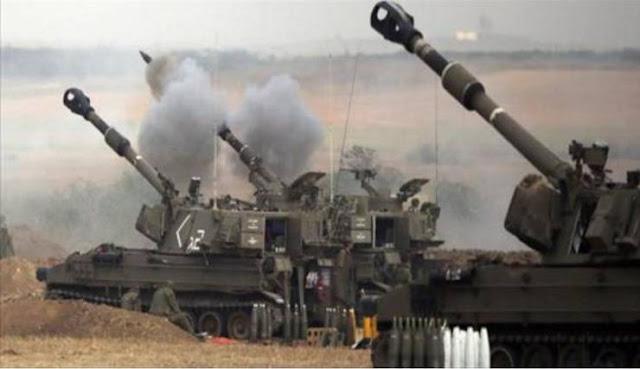 تقارير إسرائيلية: ستندلع حرب غير مسبوقة ستندلع بطريقة لم تخطر ببالك!