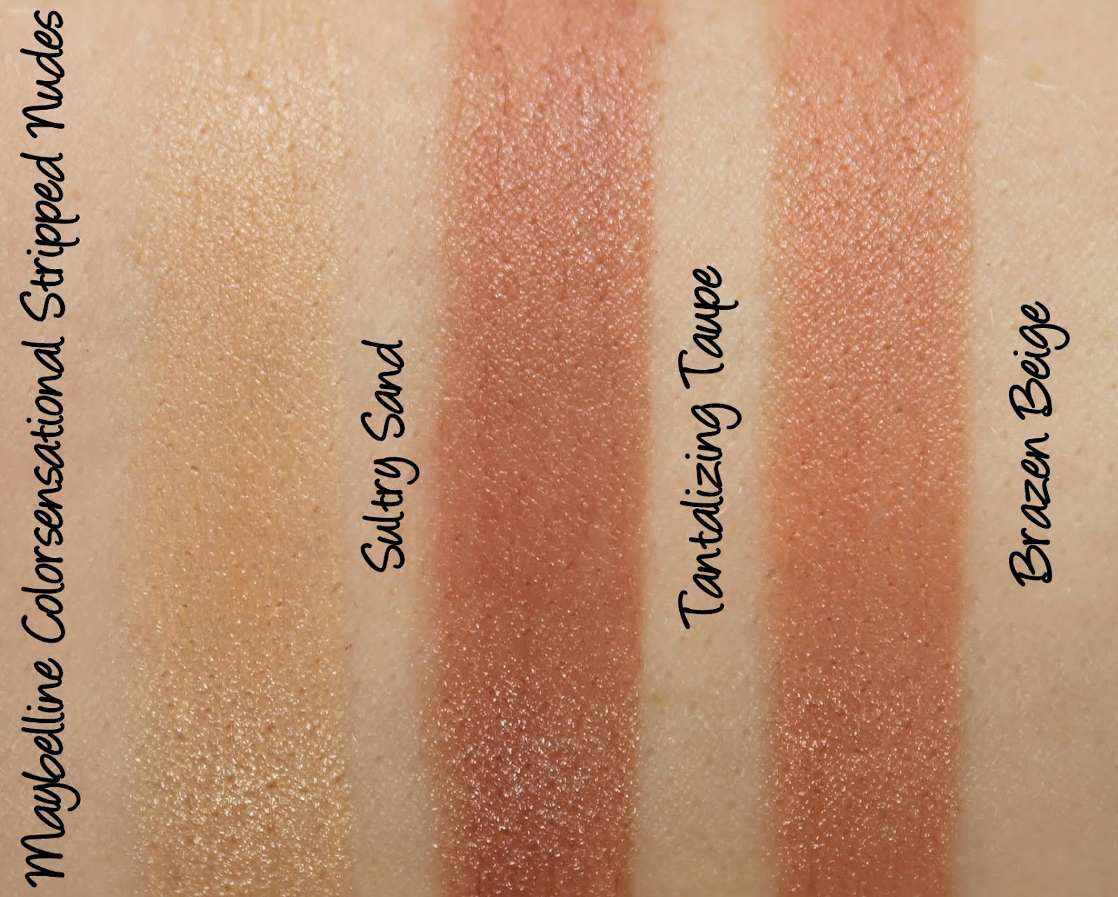 Color Sensational Mono Eyeshadow by Maybelline #8