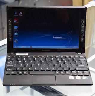 Jual Lenovo ideaPad S10-3 ( 10.1-Inchi ) Malang