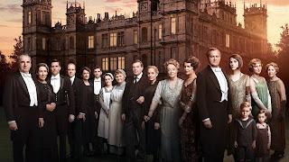 Los Lunes Seriéfilos Downton Abbey