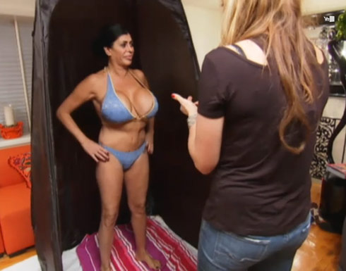 karen from mob wives nude