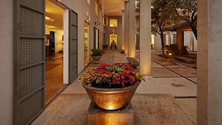 Breeze Bandung Art and Boutique Hotel (Hotel Mahal yang Artistik dan Stylish)
