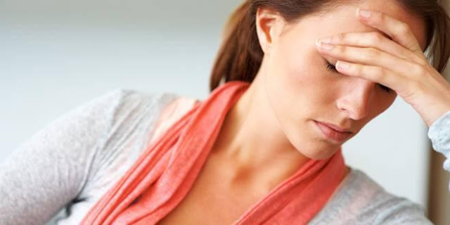 Πώς να μειώσετε το άγχος- Οδηγίες