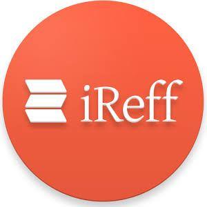 ireff app online script