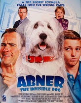 Watch Abner, the Invisible Dog Online Free in HD