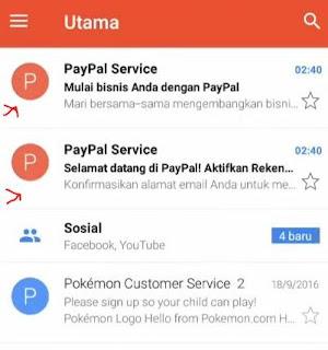 Membuat Akun Paypal Tanpa Harus Verifikasi Nomor Rekening Caranya Mudah Banget Tomtekno