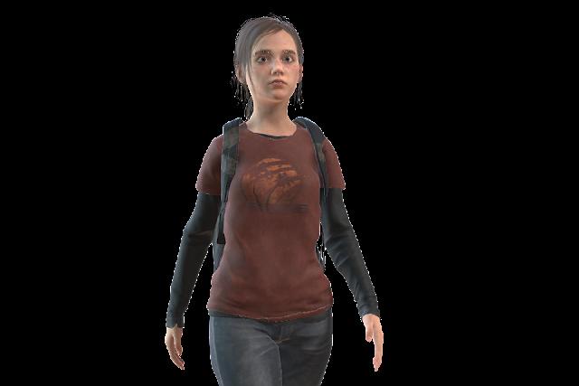 Ellie Williams - The Last of Us