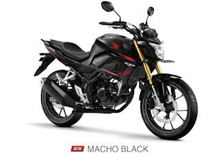 Spesifikasi CB150R 2021: USD dan Mesin Baru Kian Kokohkan Warna Baru CB150R 2021 !!!