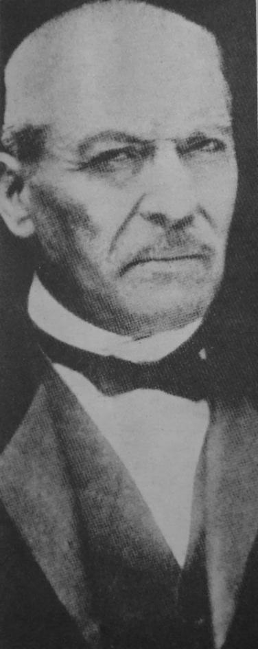 Dossier IRAM: Victoriano Huerta