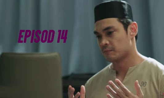 Tonton Drama Hatimu Sedingin Salju Episod 14 Full