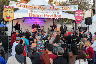 Check out the schedule for Gator By The Bay Zydeco, Blues & Crawfish Festival Spanish Landing Park, N Harbor Dr, San Diego, CA , USA - See the full schedule of events happening May 5 - 8, and explore the directory of Artists & Attendees.