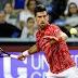 Novak Djokovic Positif Corona