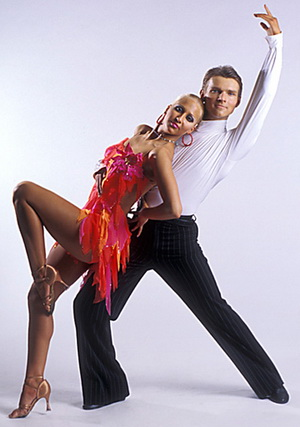 Everything About Dancing: Samba dance steps