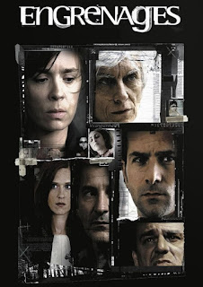 Engrenages (Spiral) Temporada 8 capitulo 10