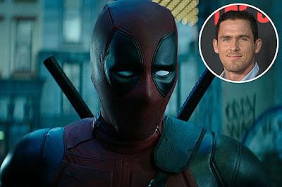 Jack Kesy en Deadpool 2