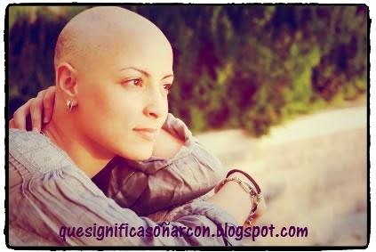 cual es el significado de soñar con cáncer