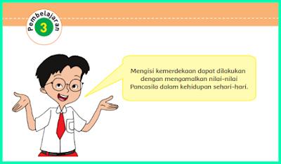 kunci jawaba tematik kelas 5 tema 7 subtema 3 pembelajaran 3