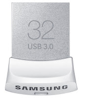 Samsung 32GB USB 3.0 Flash Drive Fit