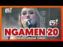 20 Lagu Om Sagita Ngamen Full Album 2017