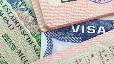 vize için gerekli evraklar