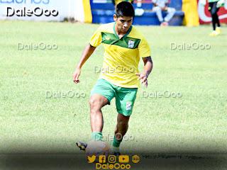 Rodrigo Saucedo Zeballos podría debutar el domingo en el profesionalismo con Oriente Petrolero - DaleOoo