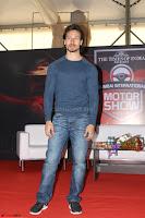Tiger Shroff Launches Mumbai International Motor Show 2017 017.JPG