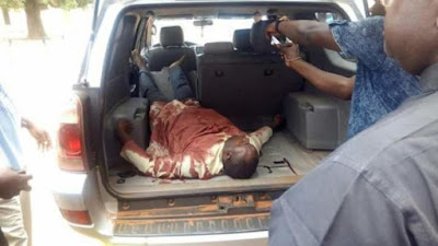 Outrage as gunmen kill more people in Benue State