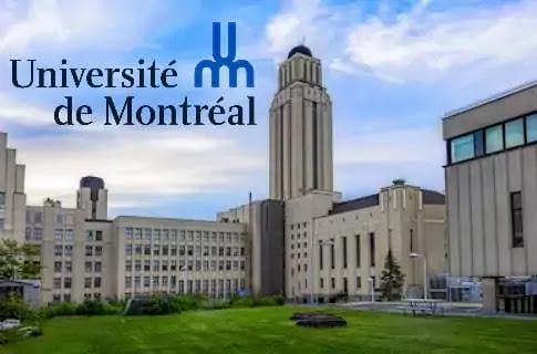 University of Montreal, Canada