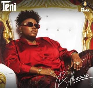 Teni – Billionaire Mp3 Free Download