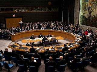 India to Chair Three Important UNSC Committees