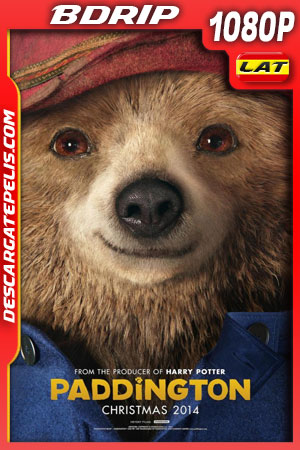 Paddington (2014) 1080p BDrip Latino – Ingles