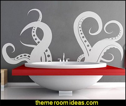 bathroom accessories - novelty bathroom decor - bathroom faucets - bathroom rugs - bathroom shower curtains - bathroom wall decal stickers - bathroom floor wallpaper murals - bathroom wall murals - unique bathroom gadgets - bath tubs - bath towels