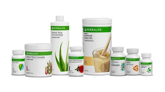 manfaat herbalife untuk penyakit
