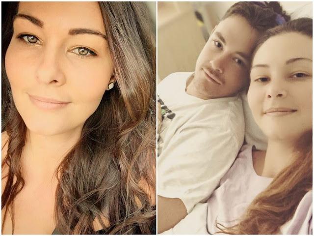 Девушка одолжила у подруги кисть для макияжа и ее парализовало