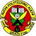 Auchi Poly 2016-17 Evening School ND & HND CBT Screening Schedule