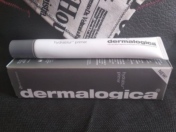 Hydrablur Primer, la Prebase de Dermalogica