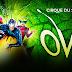 Por éxito total nuevas funciones en Buenos Aires del Cirque Du Soleil #Ovo