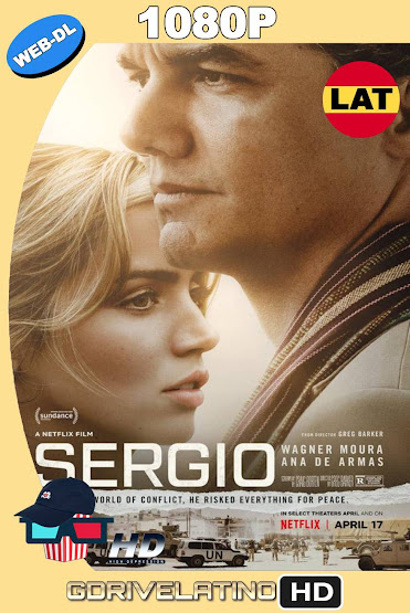 Sergio (2020) NF WEB-DL 1080p Latino-Ingles MKV