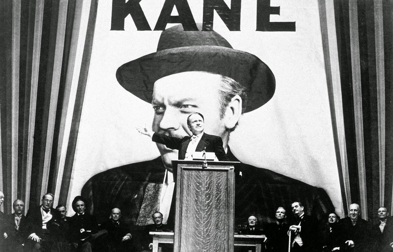 Amateur Film Criticism and History: Citizen Kane ...