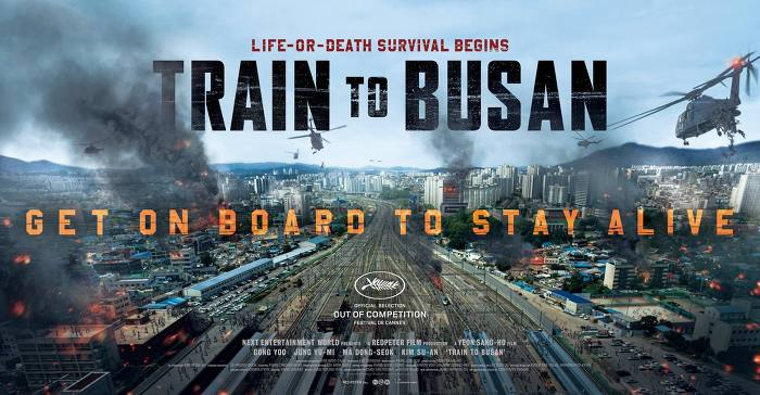 Train To Busan Free Online Movie