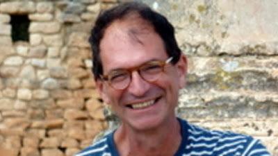 O ιστορικός Ιράντ Μάλκιν ξένος εταίρος της Ακαδημίας Αθηνών