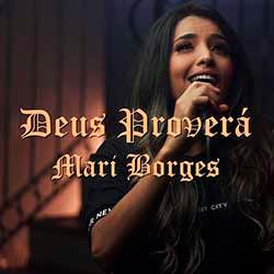 Baixar Música Gospel Descansa - Mari Borges Mp3