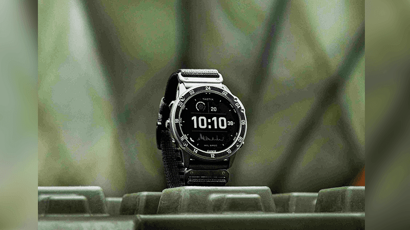 Garmin announces the Tactix Delta Solar Edition in the PH—priced at PHP 62,795